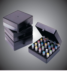 Camlab Blackline Plastics - No more Tin Foil!