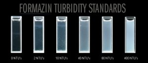Turbidity examples